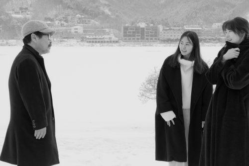 Un conte hivernal de Hong Sang-Soo