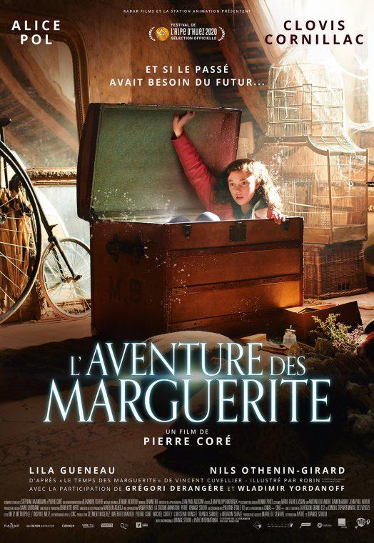 L'Aventure des Marguerite