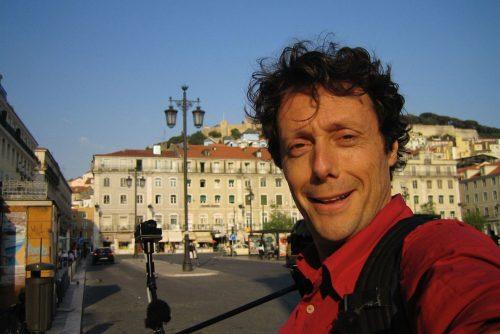 Antoine de Maximy a disparu…