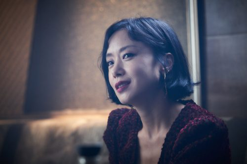 Deux thrillers coréens sinon rien