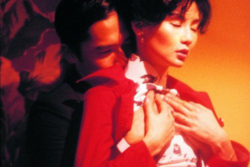 In the mood for love again